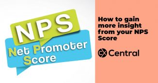 How to gain more insight from your NPS Score