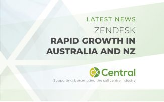 Zendesk is growing rapidly in Australia & NZ