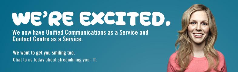 Optus call centre as a service model