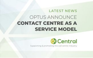 Optus unveils contact centre as a service model