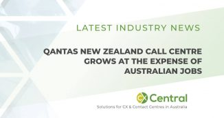 Qantas NZ call centre is growing as Australian jobs disappear