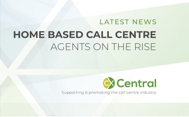 HOME BASED CALL CENTRE AGENTS ON THE RISE
