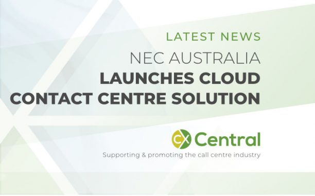 NEC Australia launches Cloud Contact Centre