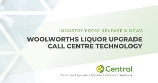 Woolworths Liquor upgrades call centre technology