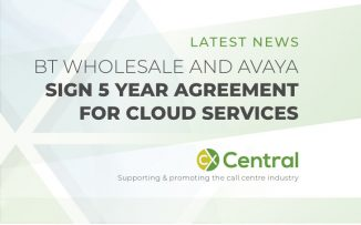 BT Wholesale and Avaya Come Together to Launch Cloud Solutions to the Channel