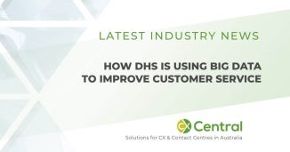 How DHS is utilising big data to improve customer service