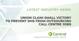 CPSU claims victory in preventing call centre outsourcing jobs