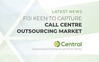 FIJI KEEN TO CAPTURE CALL CENTRE OUTSOURCING MARKET