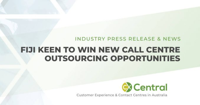 Call centre outsourcing in Fiji