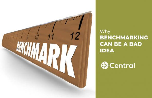 Why benchmarking can be a bad idea