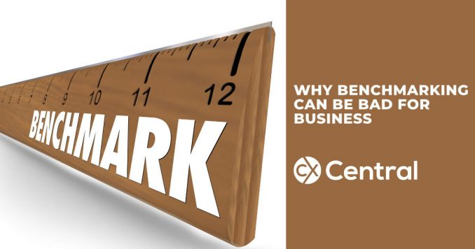 Why benchmarking can be dangerous