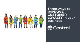 3 ways to improve customer loyalty