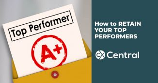 How to retain your top performers at work