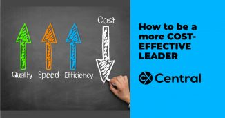 How to be a more cost-effective leader