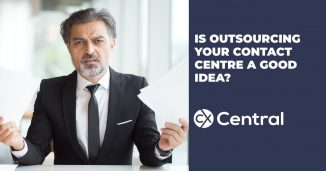Is outsourcing your contact centre a good idea