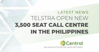 Telstra Philippines call centre
