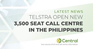 Telstra Philippines call centre