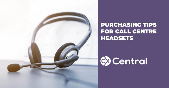 A guide to purchasing call centre headsets in Australia