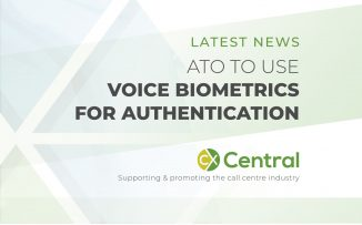 ATO TO USE VOICE BIOMETRICS FOR AUTHENTICATION