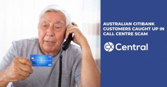 Australian Citibank Customers have been caught up in a call centre scam from the Philippines