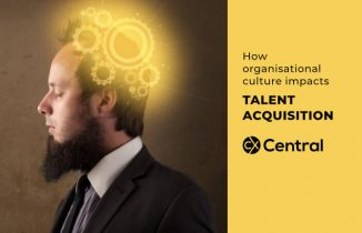 How organisational culture impacts talent acquisition cover