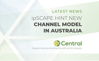 ipSCAPE move towards a channel model in Australia