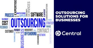 Outsourcing solutions for businesses