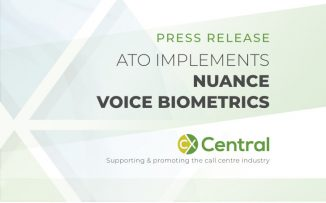 ATO implements Nuance voice biometrics