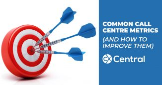 Common call centre metrics and how to improve them