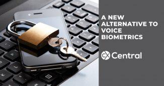 A new alternative to voice biometrics