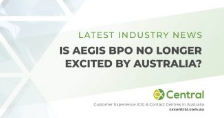 Aegis BPO Australia looking to exit