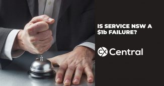 Is Service NSW a $1b failure?
