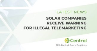 solar companies wanted for illegal telemarketing