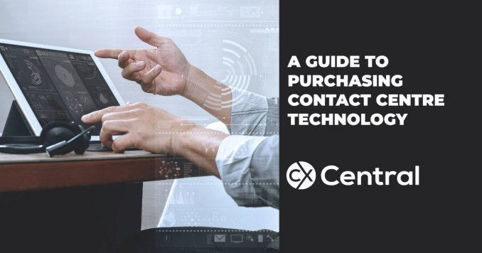 A guide to purchasing contact centre technology in Australia