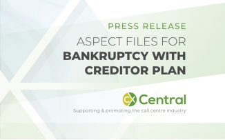 Aspect files for bankruptcy with creditor plan