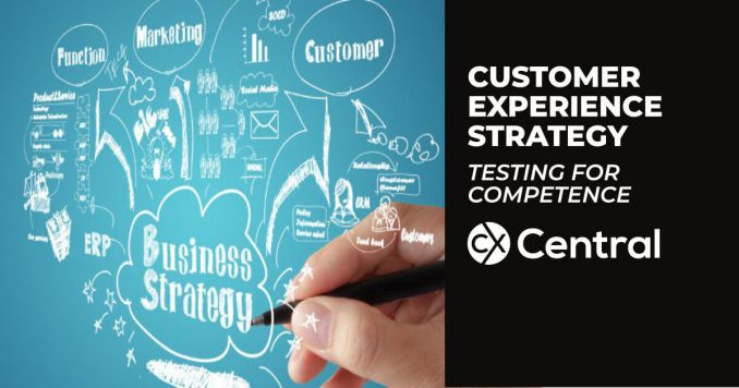 How to recruit executives with Customer Experience Strategy