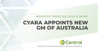Cyara appoints new General Manager of Australia