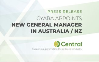 Cyara appoints new General Manager
