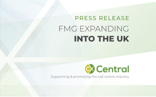 FMG expanding into the UK