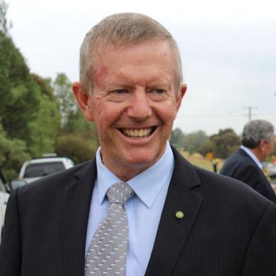 Mark Coulton MP