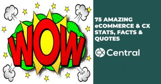 75 amazing Customer Experience statistics
