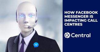 How Facebook Messenger is impacted call centres