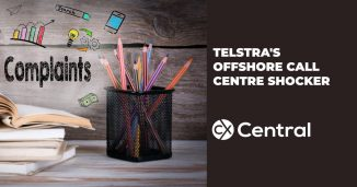 Telstra's offshore call centre cultural alignment shocker