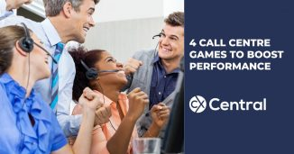 4 Call centre games to boost performance