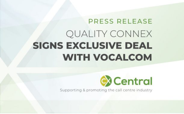 Quality Connex and Vocalcom join forces in Australia