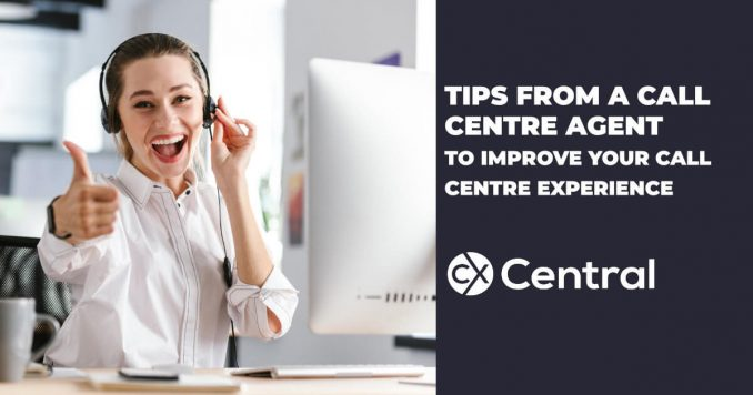 Tips from a call centre agent to improve your call centre experience