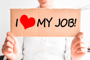 job satisfaction is possible when working in a call centre