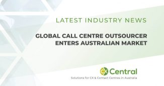 A new call centre outsourcer is entering the Australian market