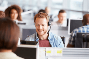 call centre skills are transferrable