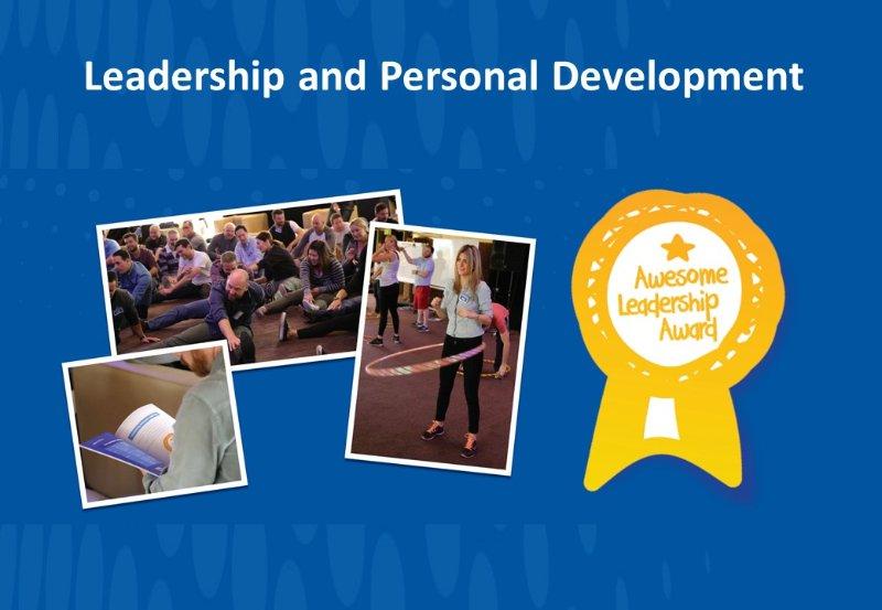 Sportsbet leadership development